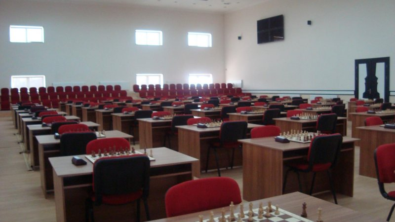 Chess Federation of Nakhchivan Autonomous Republic 4