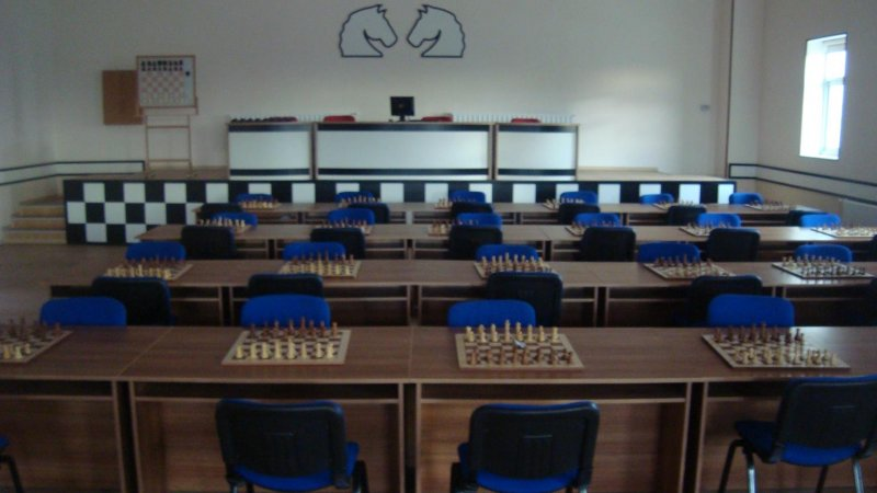 Chess Federation of Nakhchivan Autonomous Republic 5
