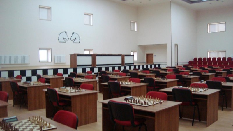 Chess Federation of Nakhchivan Autonomous Republic 3